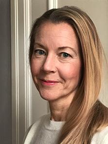Annika Rehn Frobell